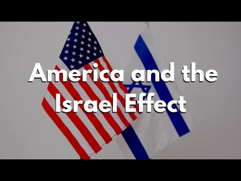 The Middle East Report - America And Israel Effect