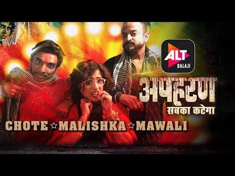 Apharan Sabka Katega - Chote Miyan - Arunoday Singh - RJ Malishka - Mawali