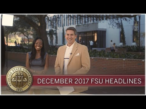 FSU Headlines: December 2017