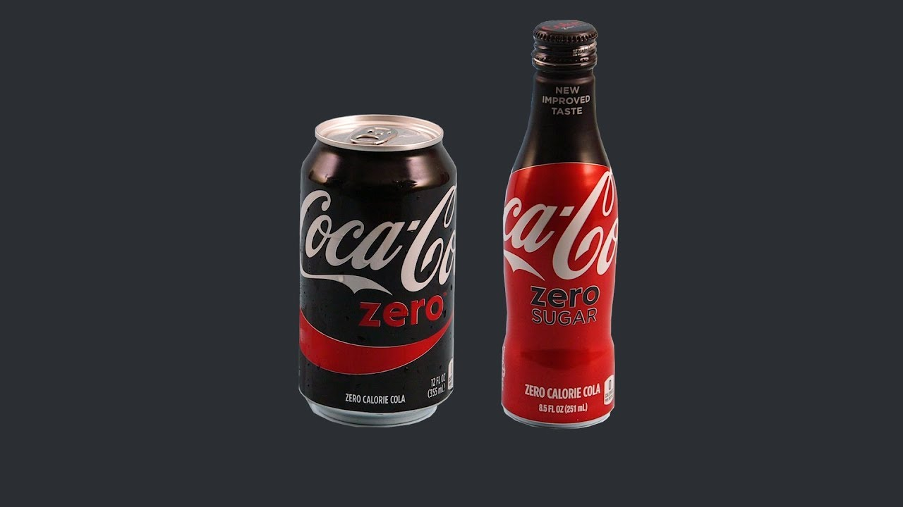 coca cola strategies