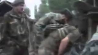 Brutality inhumanity of ruthless indian soldiers