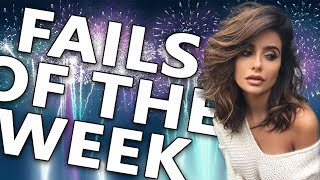 Ultimate Fails Compilation #8 || April 2019 || Funny Fail Compilation