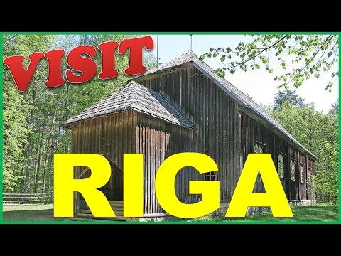 Visit Riga, Latvia: Things to do in Riga - The Republic of Miera iela