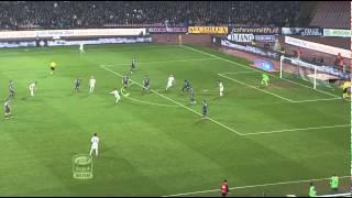Video Gol Pertandingan Sassuolo vs Napoli