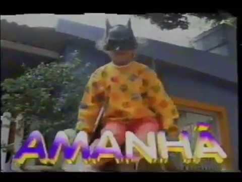 Intervalo Comercial Rede Manchete - 24 Horas - 05/08/1996 (2/4)