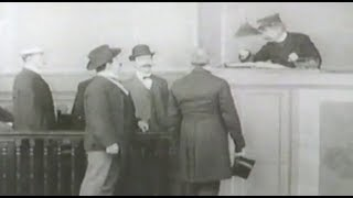 The Great Jewel Mystery (1905) Short