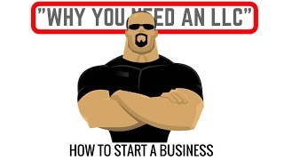 How To Start A Business Fast  Why You Need An LLC