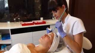 Peeling kwasem glikolowym Glykopeel®