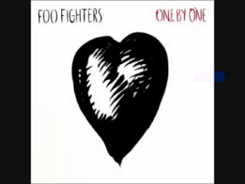 Foo Fighters - All My Life