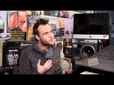 Penguin Prison - Interview (Last.fm Sessions)