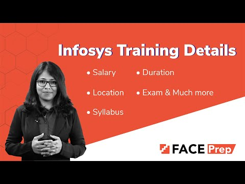 Infosys Training Details At Mysore Infosys Campus -  Salary, Duration, Exams, Syllabus & Experience