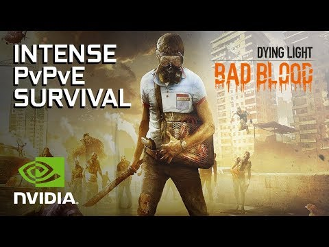 Dying Light: Bad Blood Introduces Free-For-All Survival