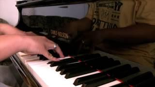 Hanggang Sa Dulo Ng Walang Hanggan Piano Cover