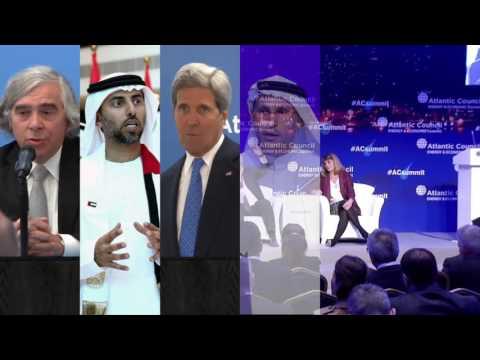 Global Energy Forum TV Spot