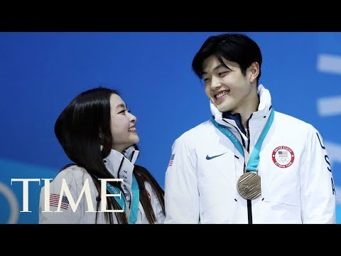 Shaun White, Chloe Kim, ShibSibs & All Of Team USA's 2018 Winter Olympics Medal Count So Far | TIME