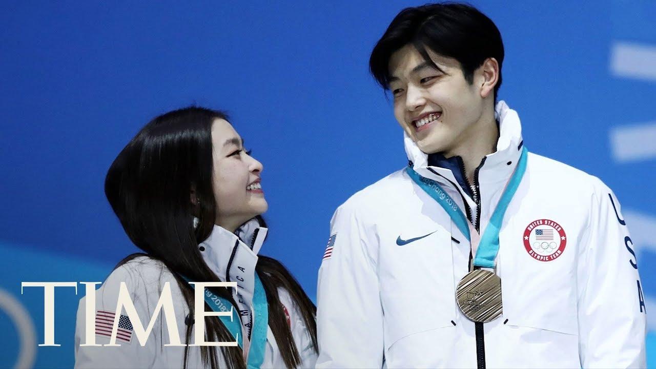 Shaun White, Chloe Kim, ShibSibs & All Of Team USA's 2018 Winter Olympics Medal Count So Far | TIME #1