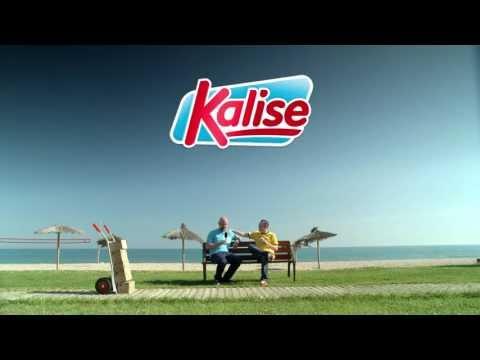 Campaña Kalise 2013 (Pieza 01) - Andrés Iniesta & Goyo Jiménez
