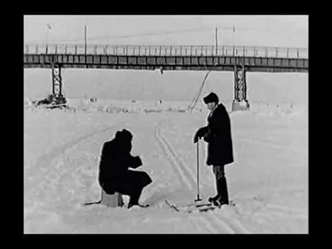 г.Воткинск . мост(эволюция)