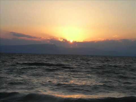 קובי אפללו-ים הרחמים