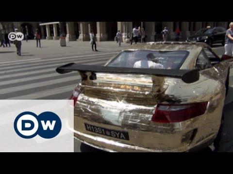 Der langsamste Porsche der Welt | DW Deutsch