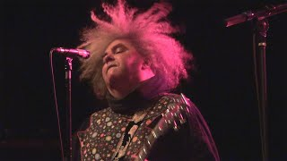 The Melvins Live At Cat's Cradle 8/4/2013 Full Set