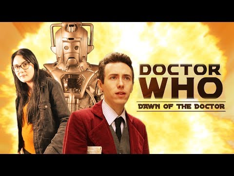 Download DW2012: Series 1 Episode 1 - Dawn of the Doctor