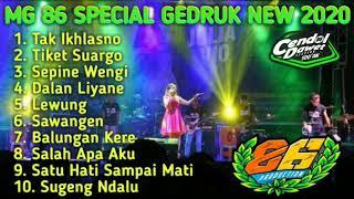 Download lagu MG 86 SPECIAL GEDRUK TERBARU 2021 | Bassnya mantab bossss,,,,,,