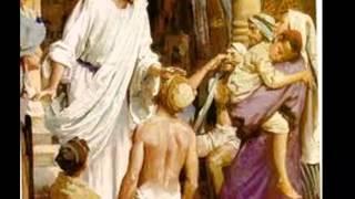 YERUSALEM LIHATLAH RAJAMU (LAGU MINGGU PALMA; MADAH BAKTI 395)