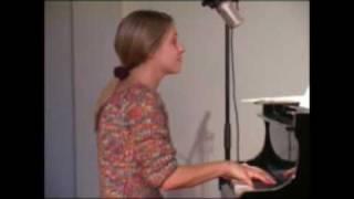 Katrin Rosenzopf - Es weihnachtet sehr (Konstantin Wecker)