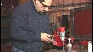 Milwaukee 4270 9 Amp Compact Electromagnetic Drill Press