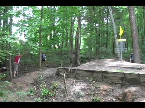 Disc Golf Live #52: 2012 Worlds Open Women