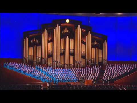 Mormon Tabernacle Choir - Anchors Aweigh