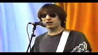 Mudhoney Live 6/13/97 * EMP - The Experience Museum Grounds. Seattle, WA -  INCOMPLETE