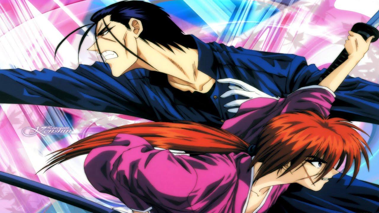 Image Result For Anime Samurai Wallpaper X