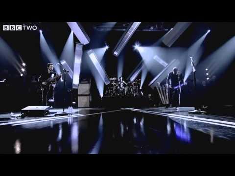 Muse - Psycho sub español e ingles