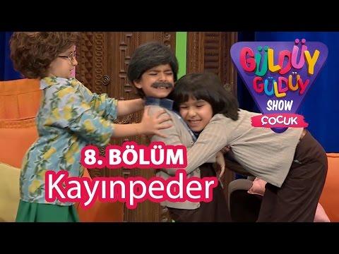 Güldüy Güldüy Show Çocuk 8. Bölüm, Kayınpeder Skeci