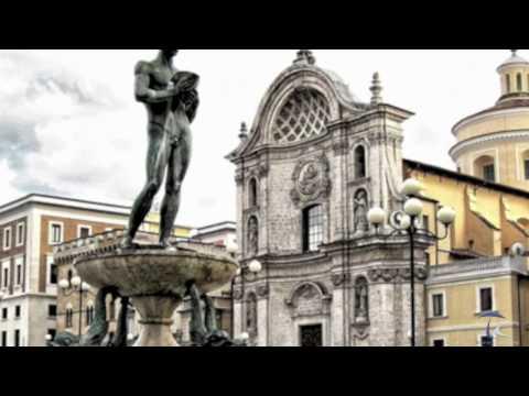 L'Aquila - Italia