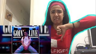 REACTING To Faze Rug - Going Live ( HONEST REATION)