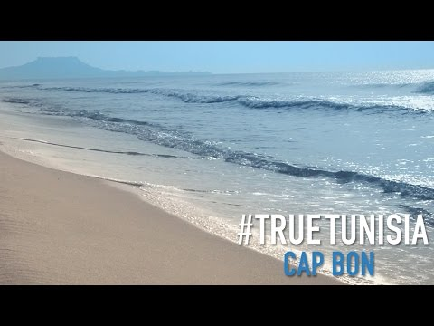 Cap Bon: El Mansoura beach, Kelibia... True Tunisia / season 2 (day 1 & 2)