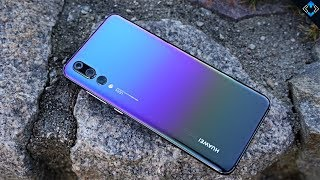 Huawei P20 Pro Review After 10 Months - Still Worth it in 2019?
