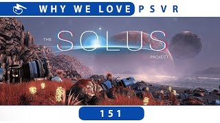 The Solus Project | PSVR Review Discussion
