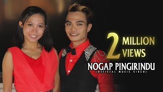 Dino & Patricia | Nogap Pingirindu (official Music Video)