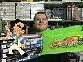 Strange Package & $3 Pawn Shop PS2 games! - Episode 106