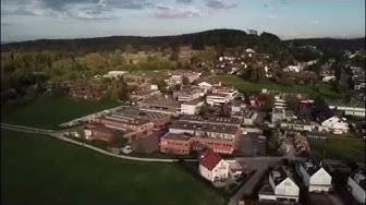 Zumikon und Golf & Country - Club Zürich