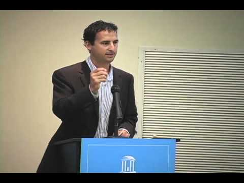 Josh Silver - Sept. 15, 2010 - UNC Center for Media Law and Policy
