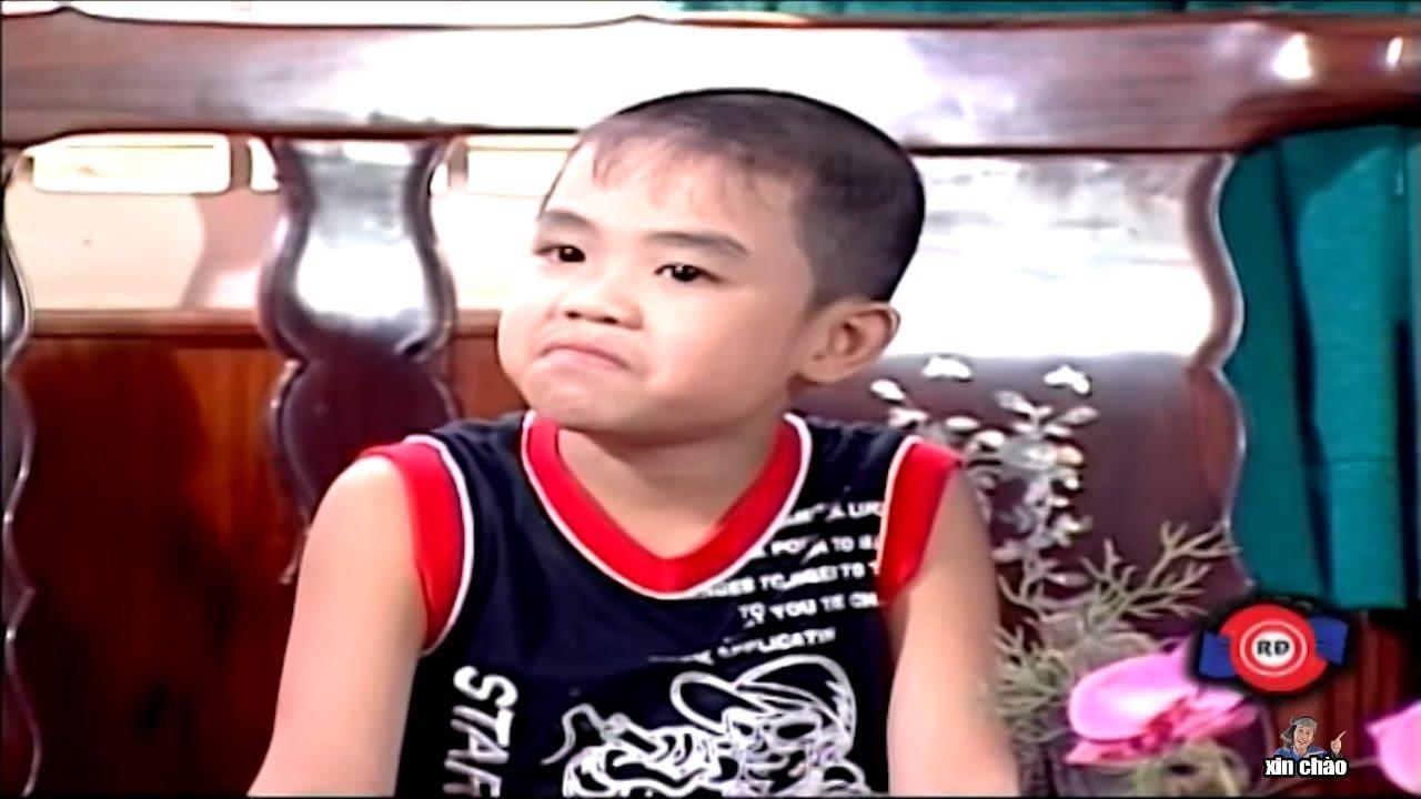 Cậu Bé 5 Tuổi Thông Minh Nhất Việt Nam – Hài Kịch Mới Hay Nhất