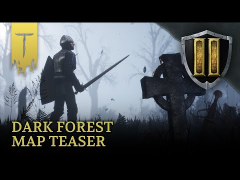 Dark Forest Map Teaser