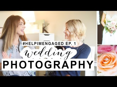 Tips To Choosing The RIGHT Wedding Photographer