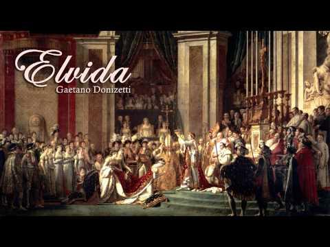 Elvida - Gaetano Donizetti - SUB ITA