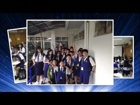 My Junior High School Life